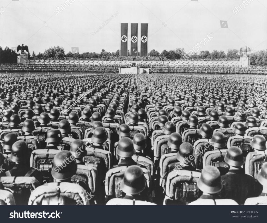 totalitarismi e propaganda