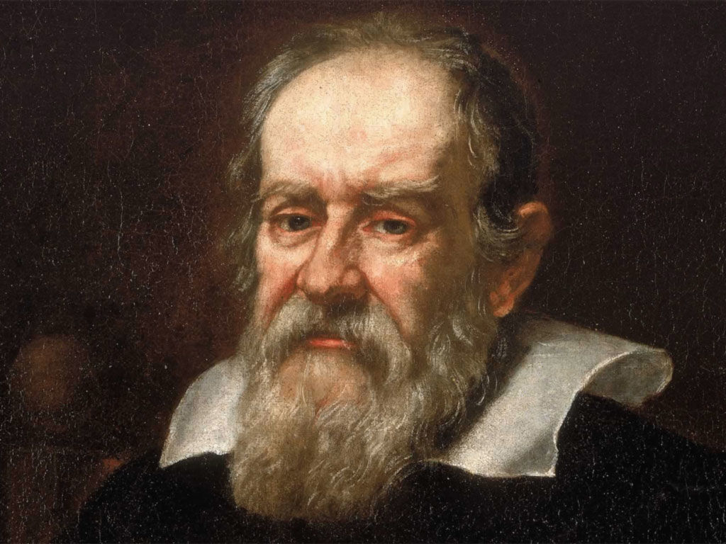 Galileo e metodo scientifico