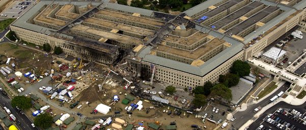 manovra sul Pentagono