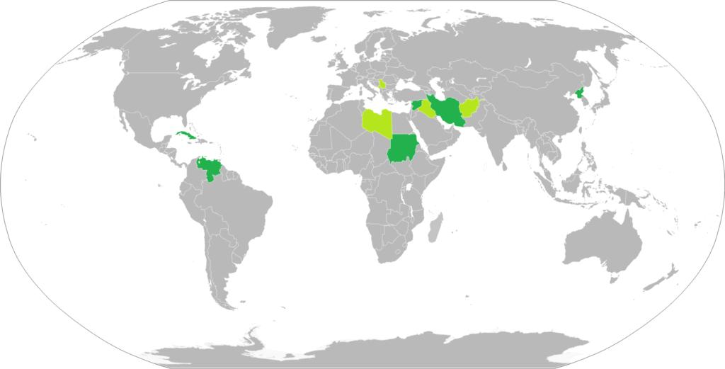 armi chimiche in Iraq