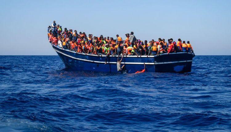 nuovo accordo sui migranti