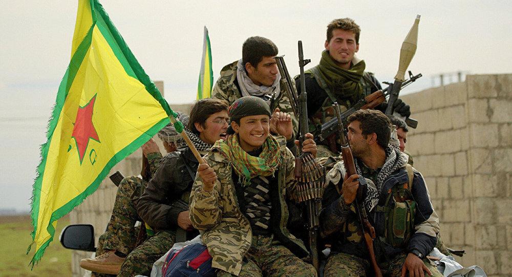 chi sono i curdi