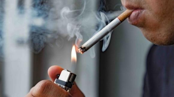 complotto del tabacco