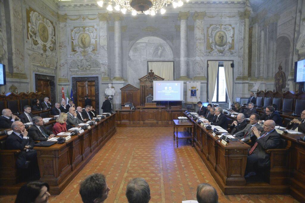 Consiglio di Stato autorizza l'idrossiclorochina