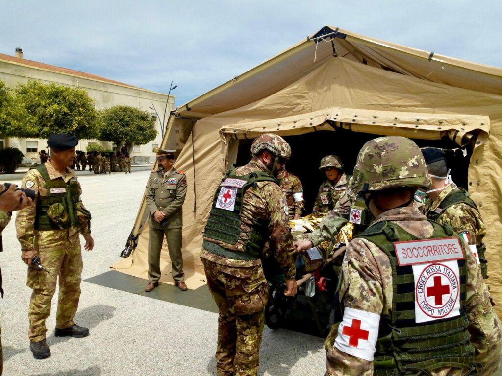 Militare morto a causa del vaccino