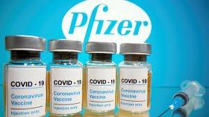 reazioni allergiche al vaccino Pfizer