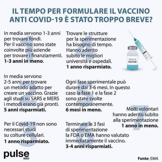 Il vaccino Covid obbligatorio viola i diritti umani