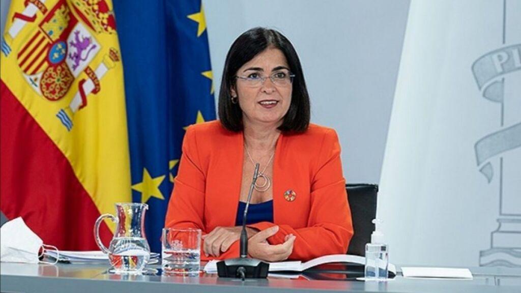 Spagna ha dichiarato illegittimo il Green Pass